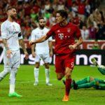 Prediksi Bayern Munchen vs Real Madrid 4 Agustus 2016