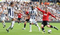Prediksi Manchester United vs West Bromwich Albion 1 April 2017 SBO303BET