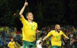 Prediksi Lithuania vs Slovakia 11 Juni 2017 SBO303BET