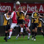 Prediksi AZ Alkmaar vs NAC Breda 12 Agustus 2018 SBO303