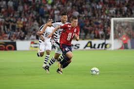 Prediksi Lille vs Stade Rennais 12 Agustus 2018 SBO303
