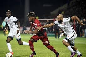 Prediksi Montpellier HSC vs Dijon FCO 12 Agustus 2018 SBO303