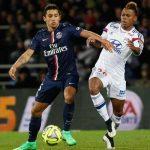 Prediksi PSG vs SM Caen 13 Agustus 2018 SBO303