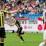 Prediksi Vitesse vs Groningen 12 Agustus 2018 SBO303