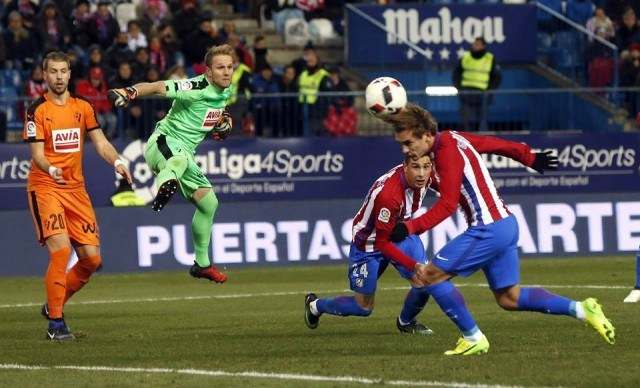 Prediksi Atletico Madrid vs Eibar 15 September 2018 SBO303