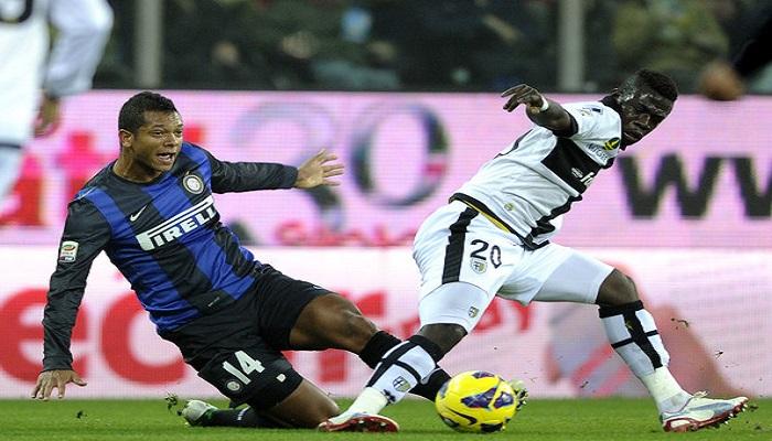 Prediksi Inter Milan vs Parma 15 September 2018 SBO303