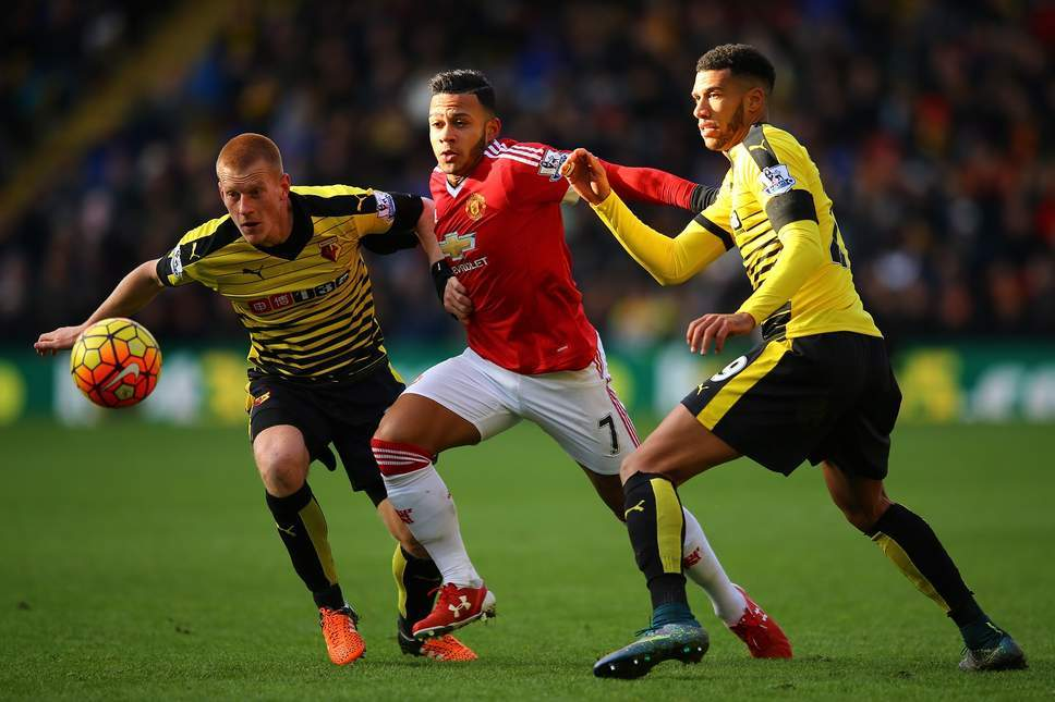 Prediksi Watford vs Manchester United 15 September 2018 SBO303